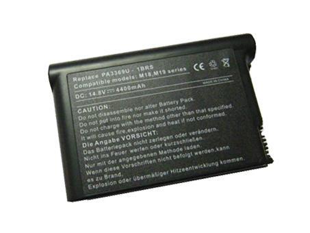 Toshiba PA3369U-1BAS batterie