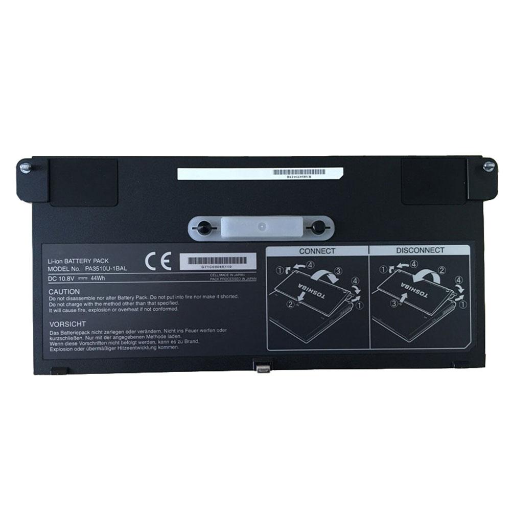Toshiba PA3510U-1BAL batterie