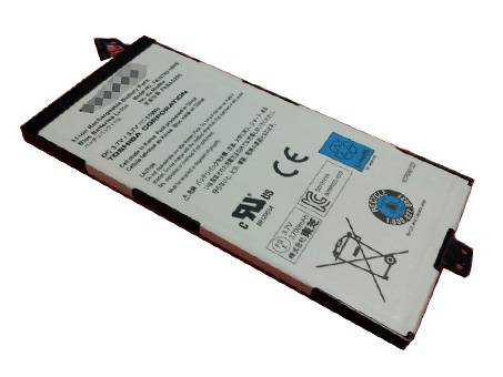 Toshiba PABAS255 batterie