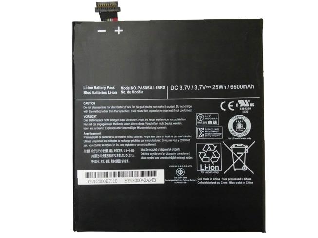 Toshiba PA5053U-1BRS batterie