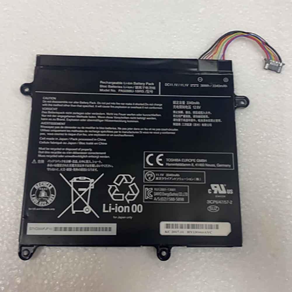 Toshiba PA5098U-1BRS batterie