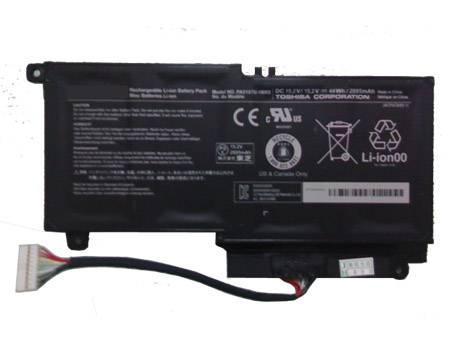 Toshiba PA5107U-1BRS batterie