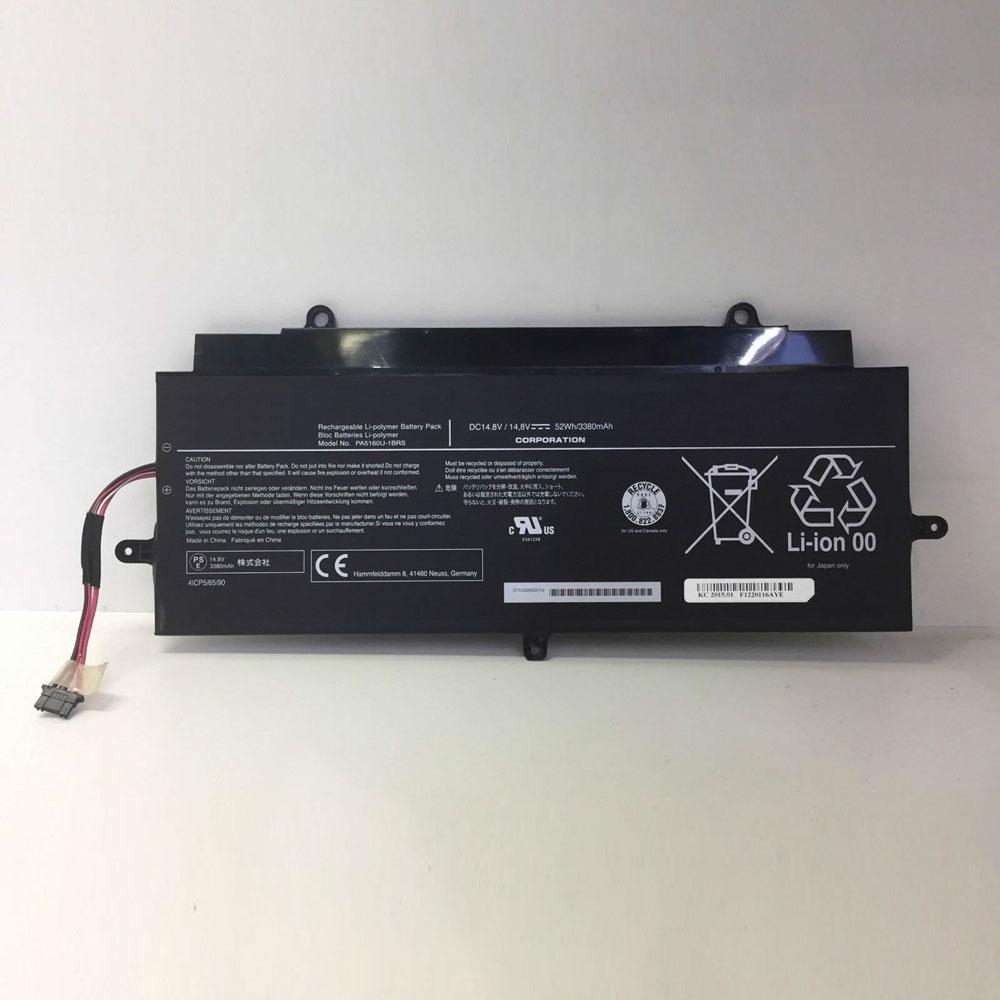 Toshiba PA5160U-1BRS batterie