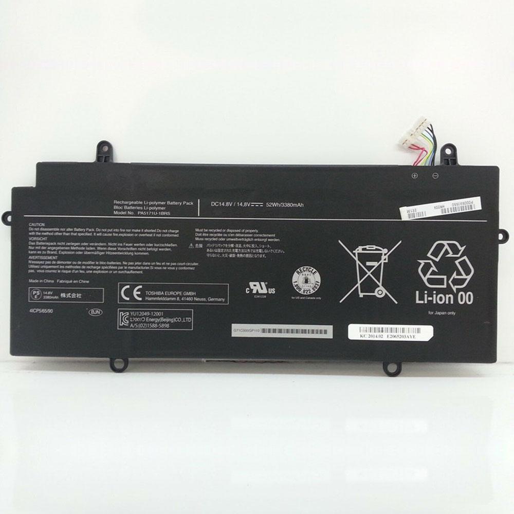 TOSHIBA PA5171U-1BRS batterie