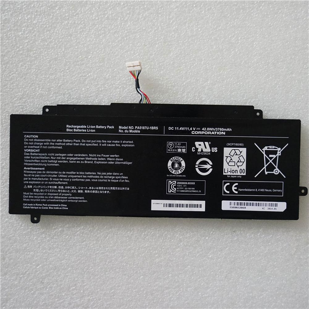 Toshiba Click 2 L35W L35W B3204 Series batterie