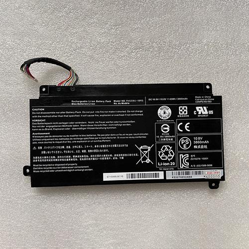 Toshiba PA5208U-1BRS batterie