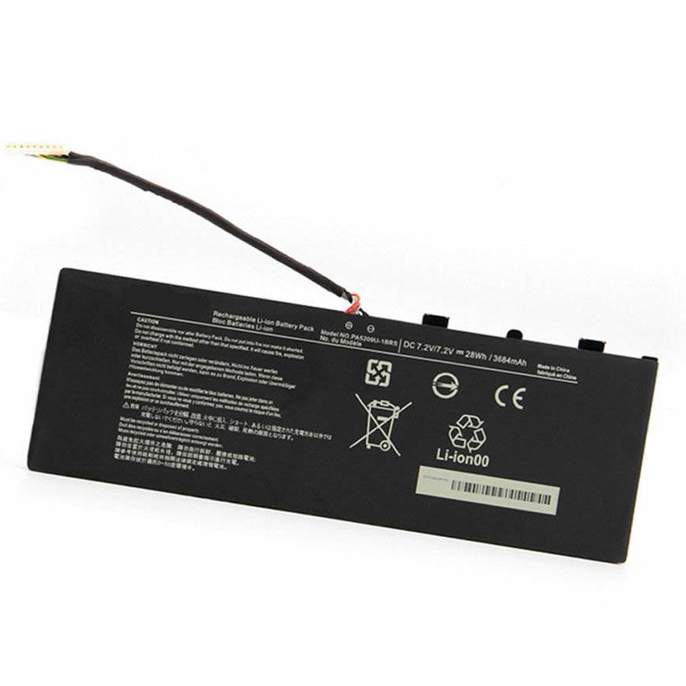 Toshiba PA5209U-1BRS batterie