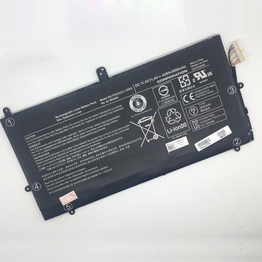 Toshiba PA5242U-1BRS batterie