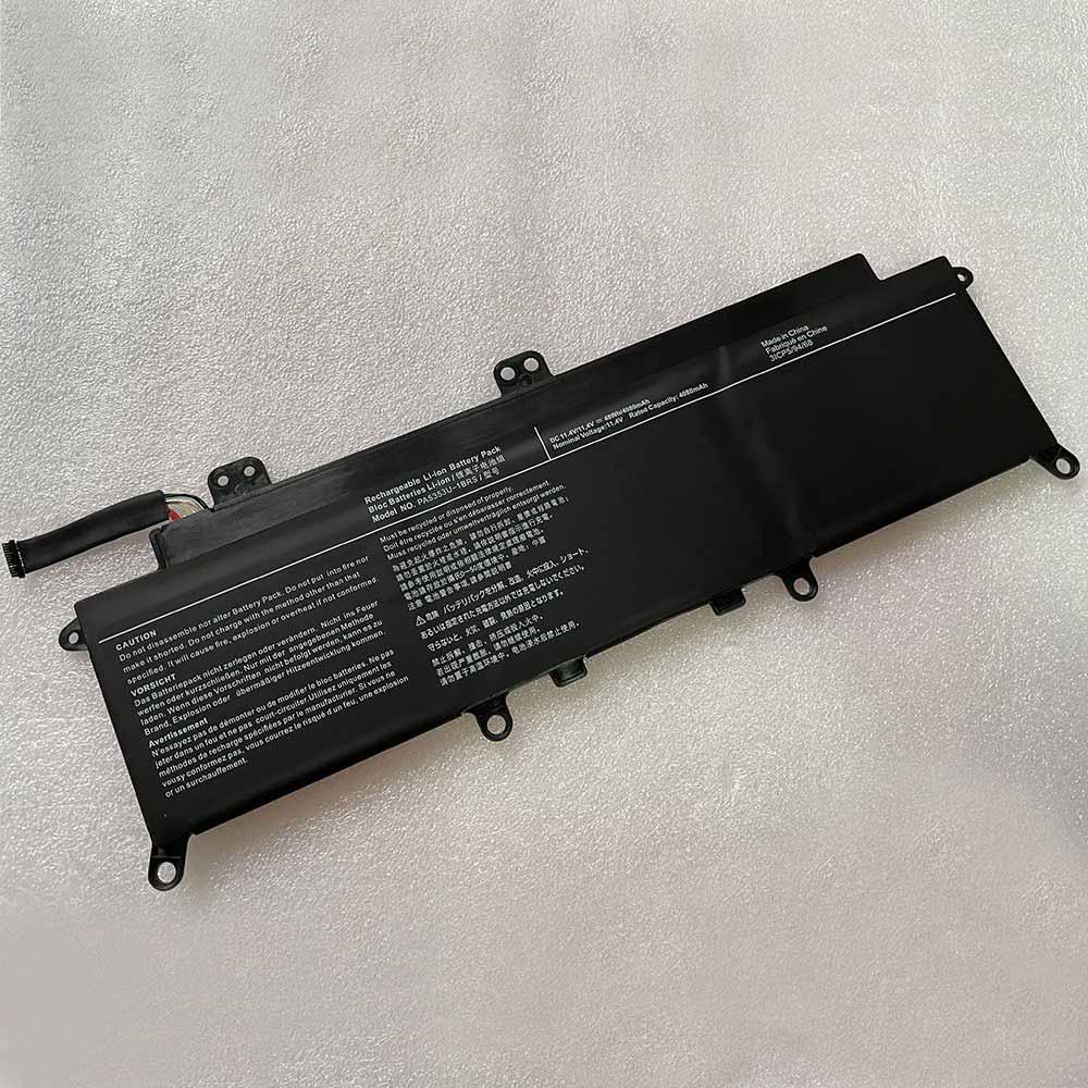 Toshiba PA5353U-1BRS batterie