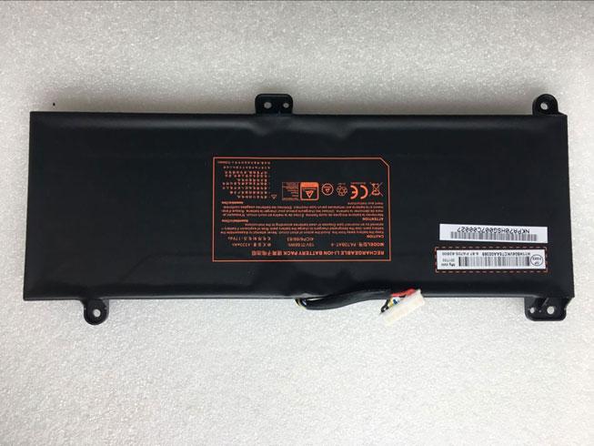 Clevo PA70BAT-4 batterie