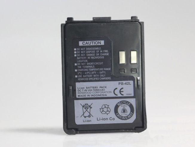 KENWOOD PB-42L batterie