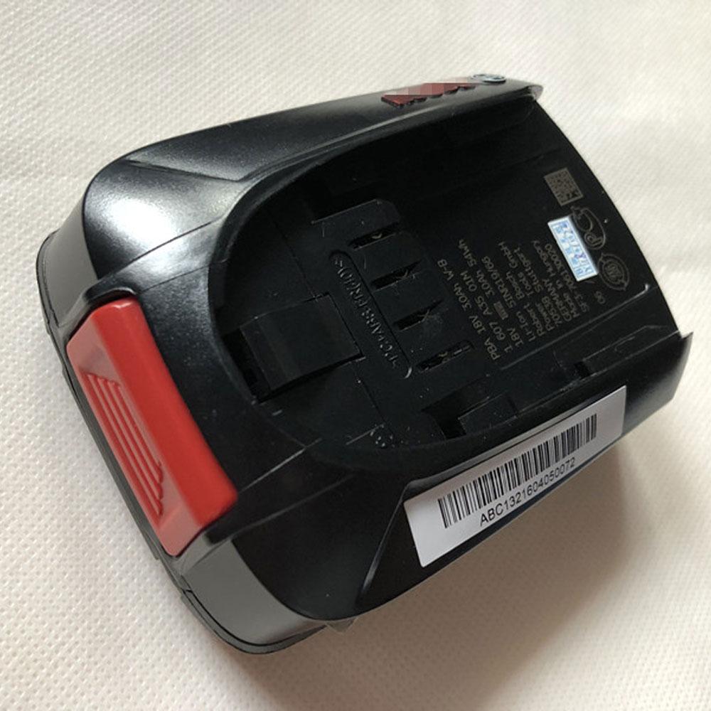 BOSCH PBA batterie