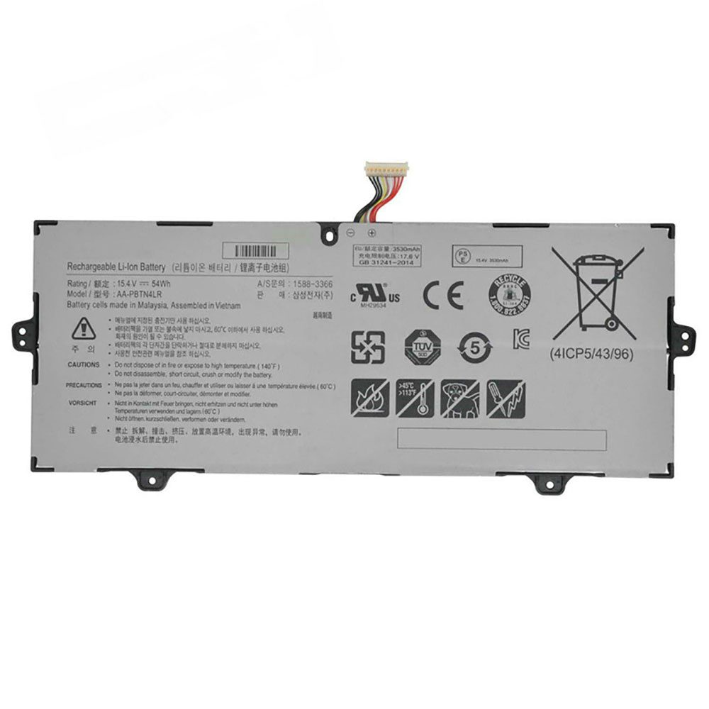Samsung AA-PBTN4LR batterie