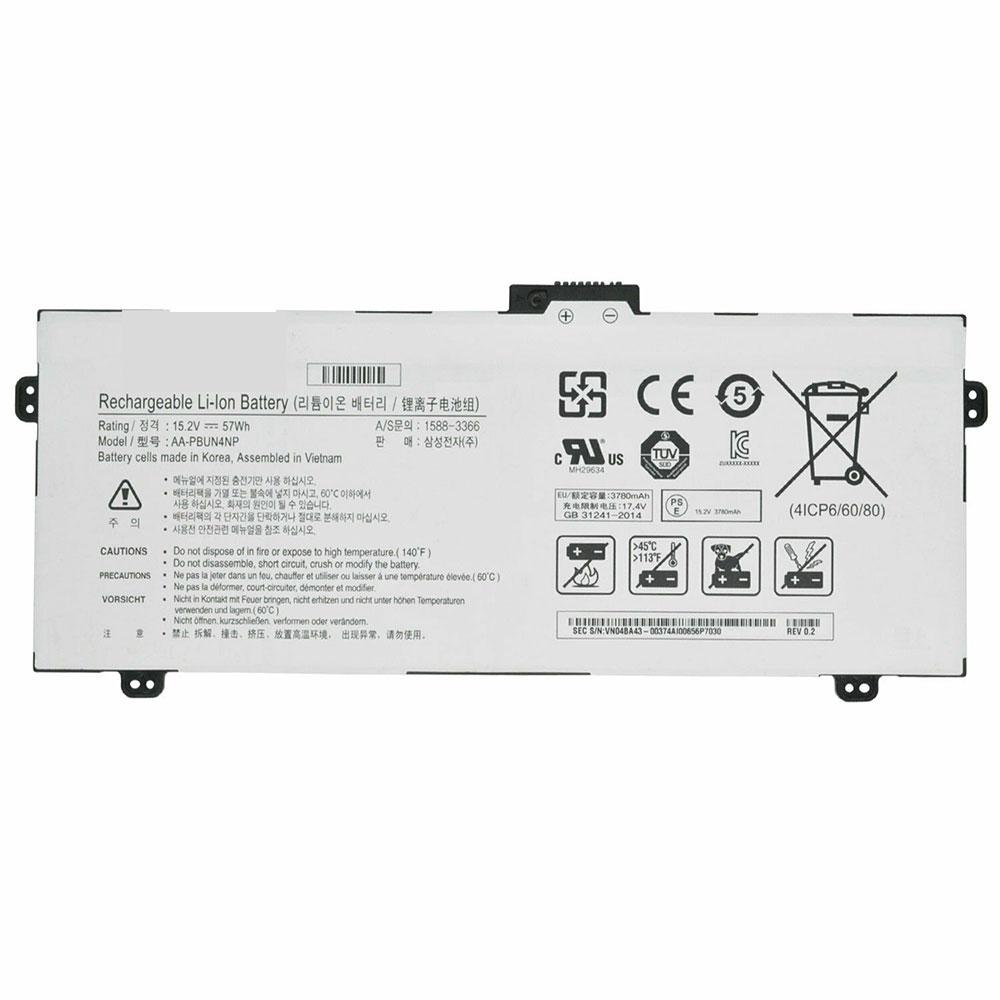 Samsung AA-PBUN4NP batterie