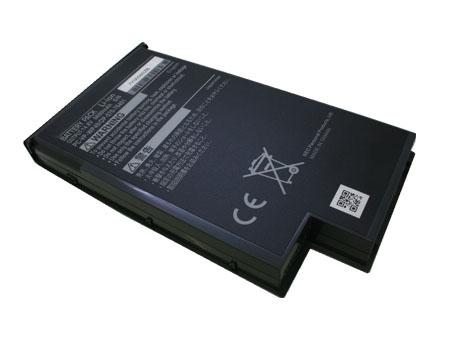 Nec OP-570-76401 batterie