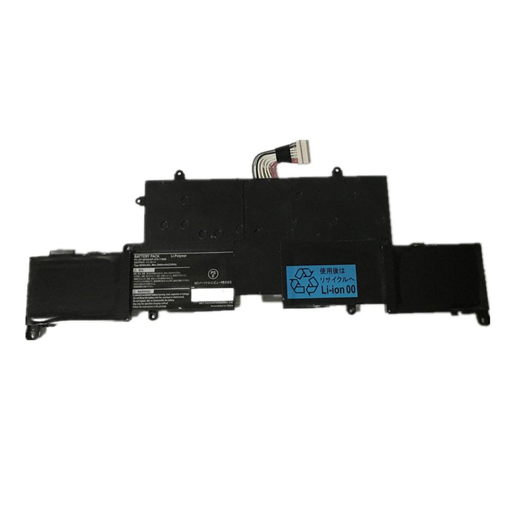 NEC PC-VP-BP86 batterie