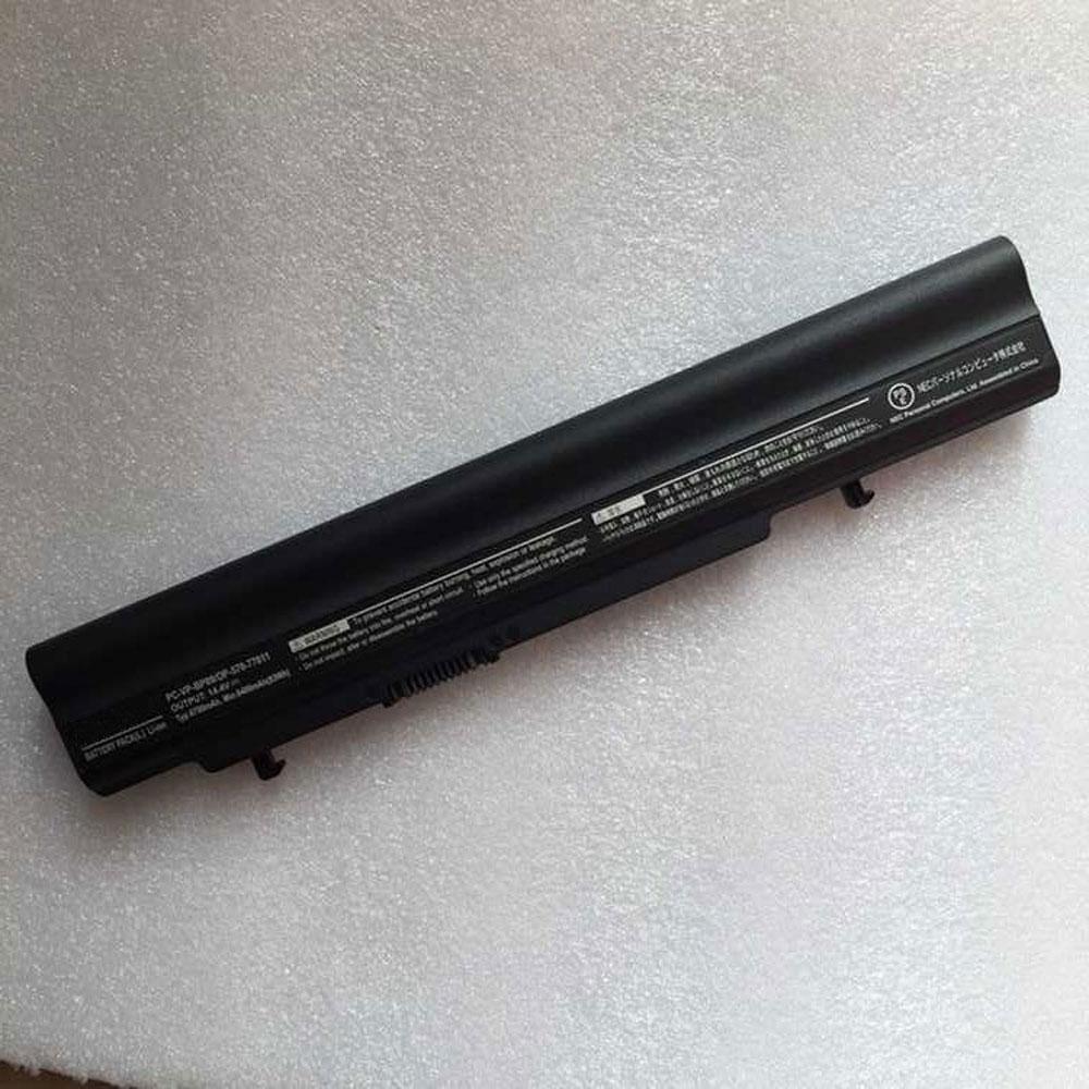 NEC PC-VP-BP89 batterie