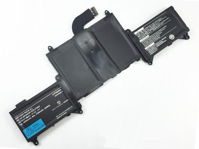 NEC PC-VP-BP95 batterie
