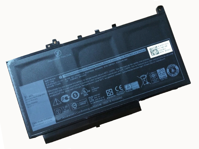 Dell 579TY batterie