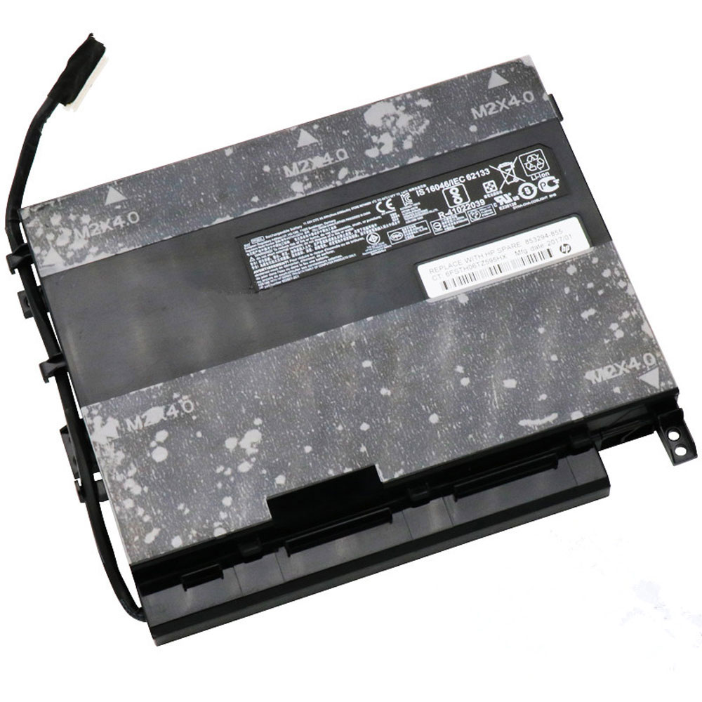HP PF06XL batterie