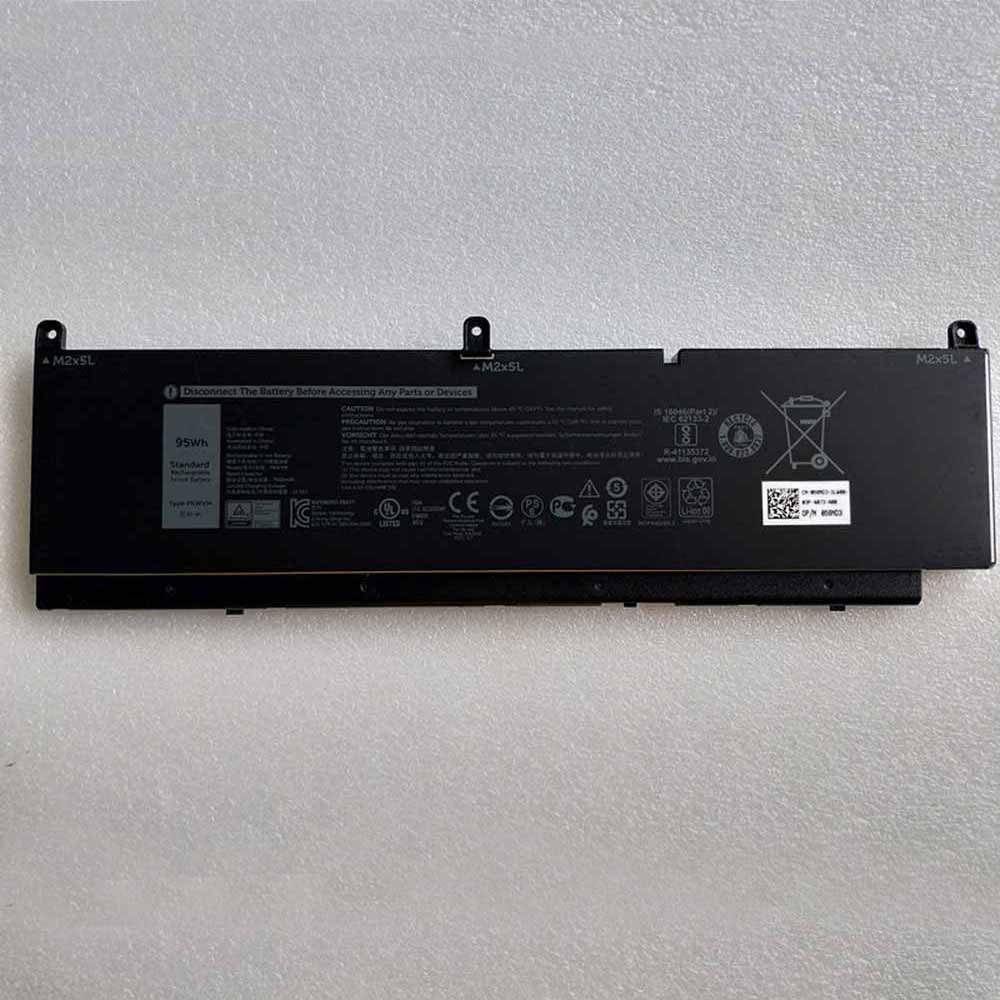 Dell PKWVM batterie