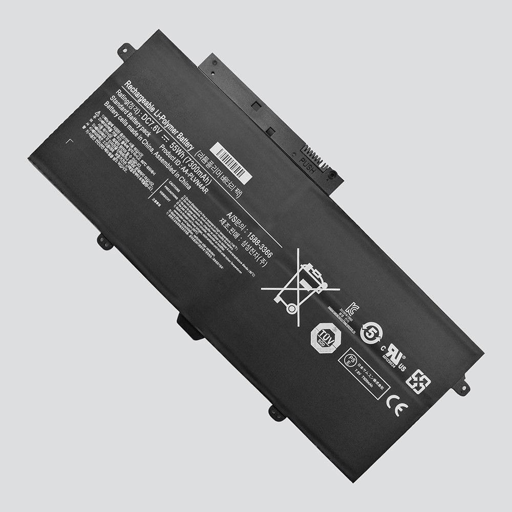Samsung AA-PLVN4AR batterie