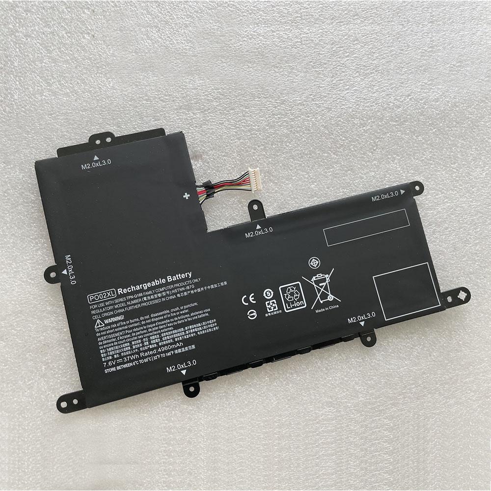 HP PO02XL batterie