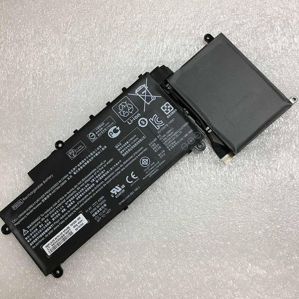 HP PS03XL batterie