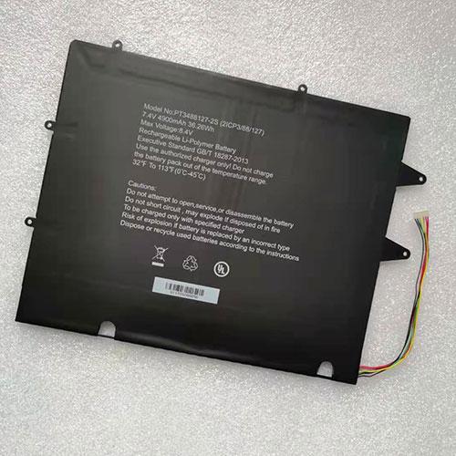 JUMPER PT3488127-2S batterie