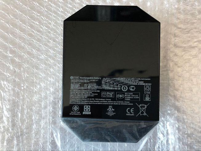 HP PU08 batterie