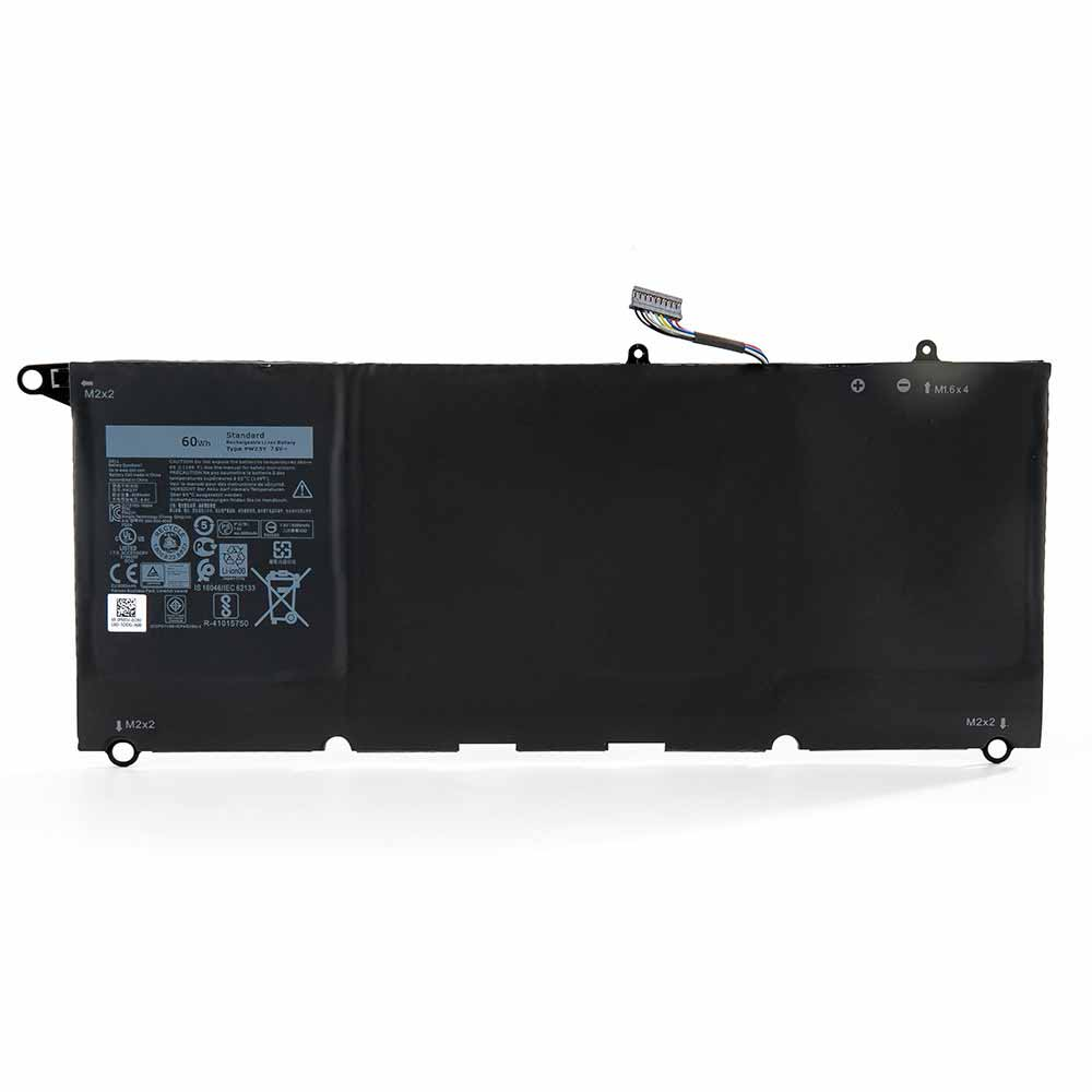 Dell PW23Y batterie