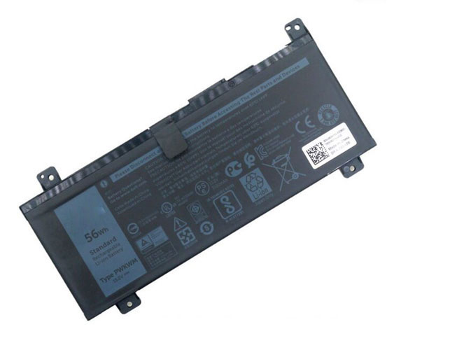 Dell PWKWM batterie