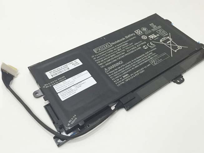 HP TPN-C110 batterie