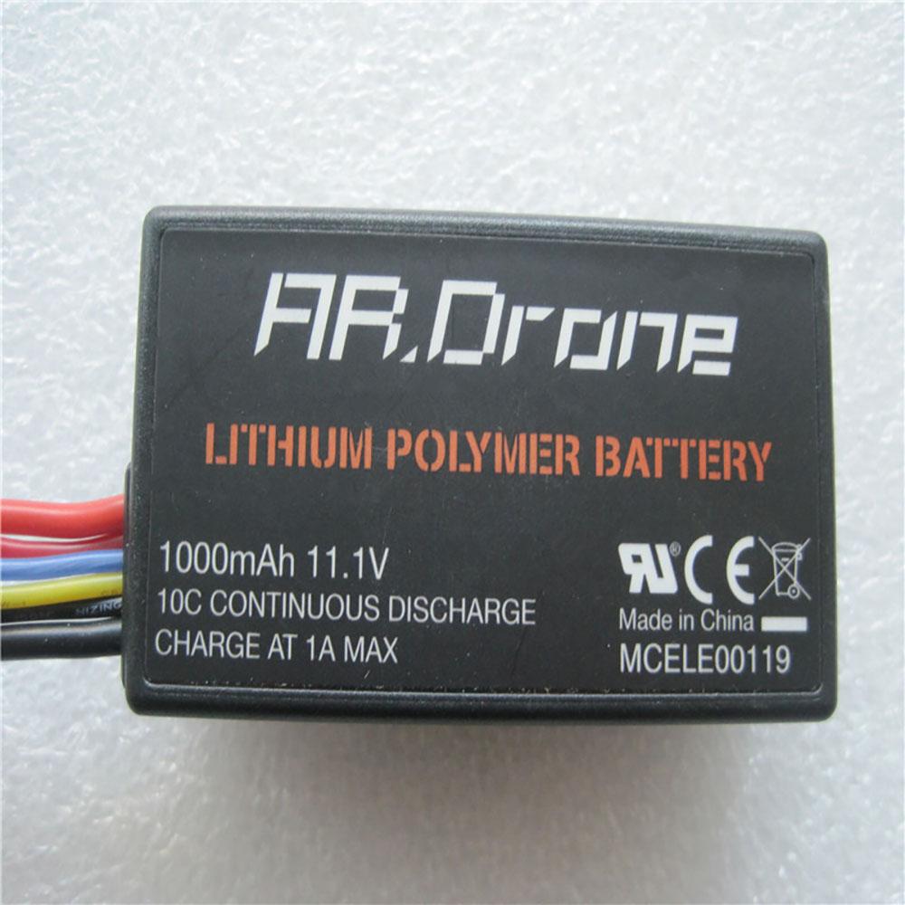 Parrot AR.Drone_2.0 batterie