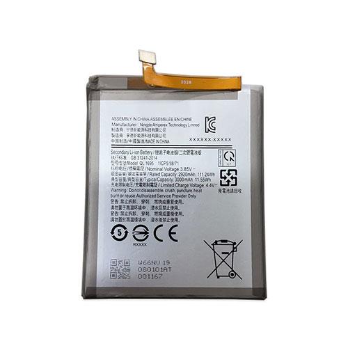 SAMSUNG QL1695 batterie