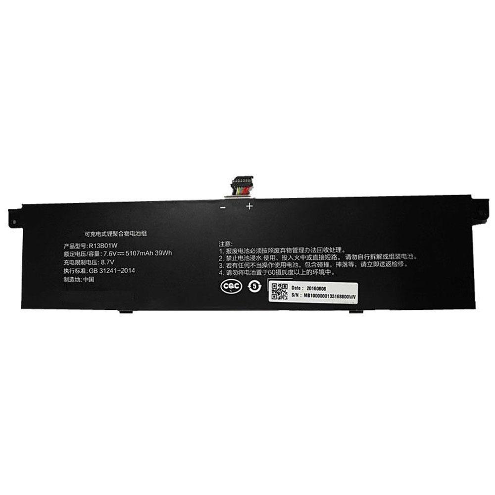 Xiaomi R13B01W batterie