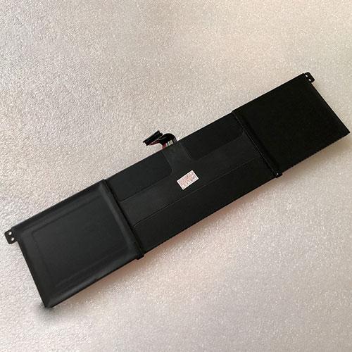 7850mAh/60.2Wh R15B01W Batterie de remplacement pour Xiaomi Mi Pro i5 Series