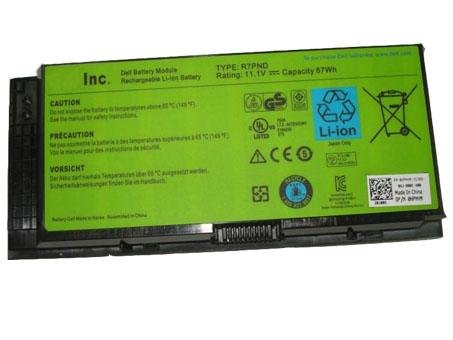 Dell FV993 batterie