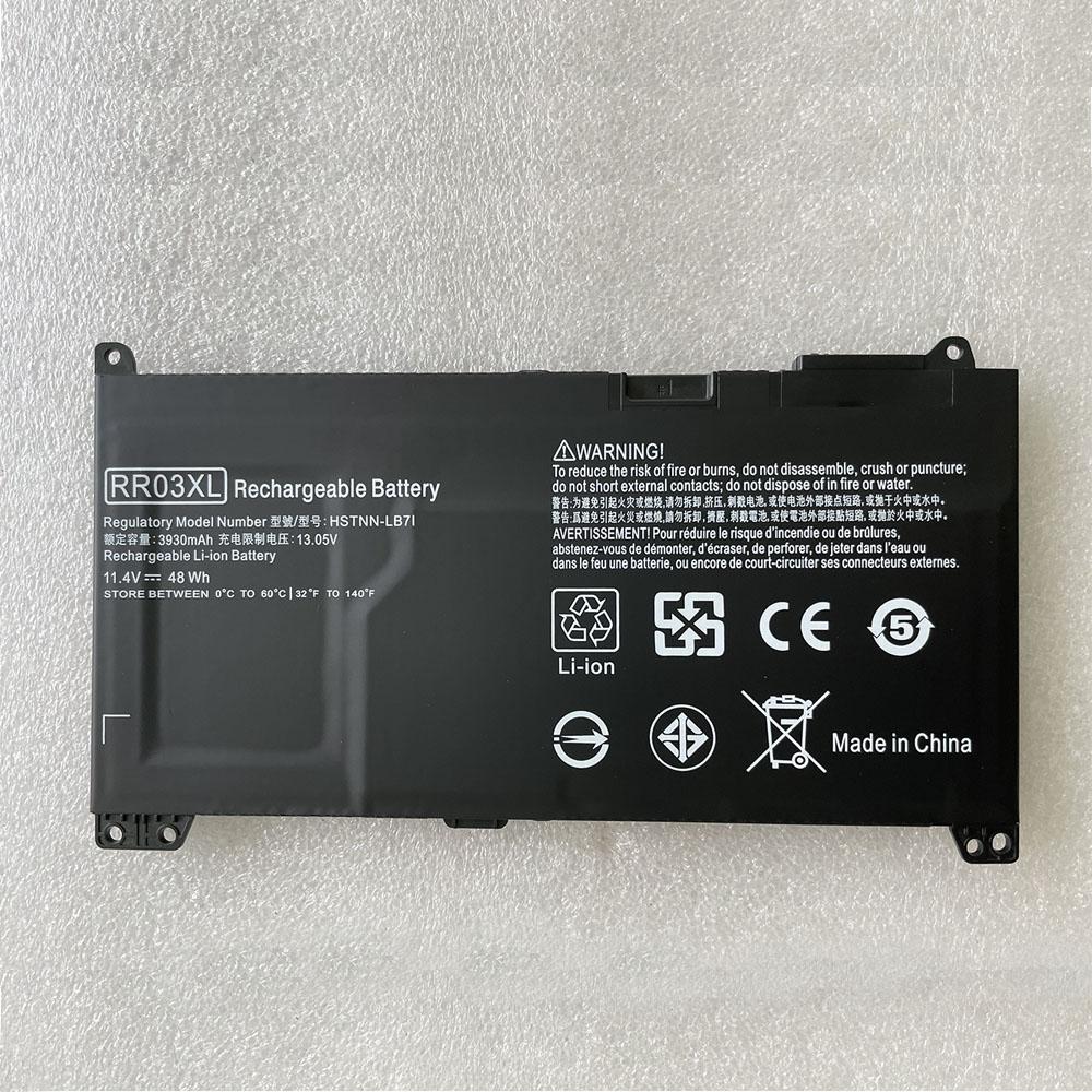 HP HSTNN-UB7C batterie