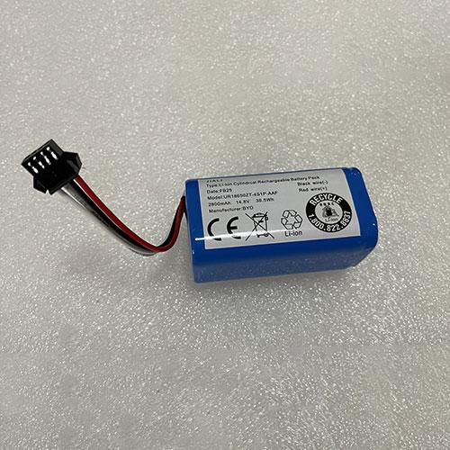 RoboVac CEN360 batterie