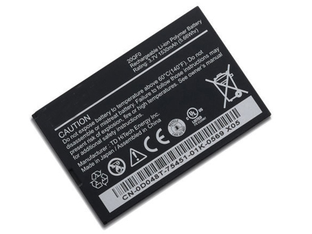 Dell S20QF batterie