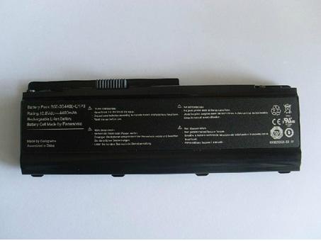 TCL S50-3S4400-G1L2 batterie