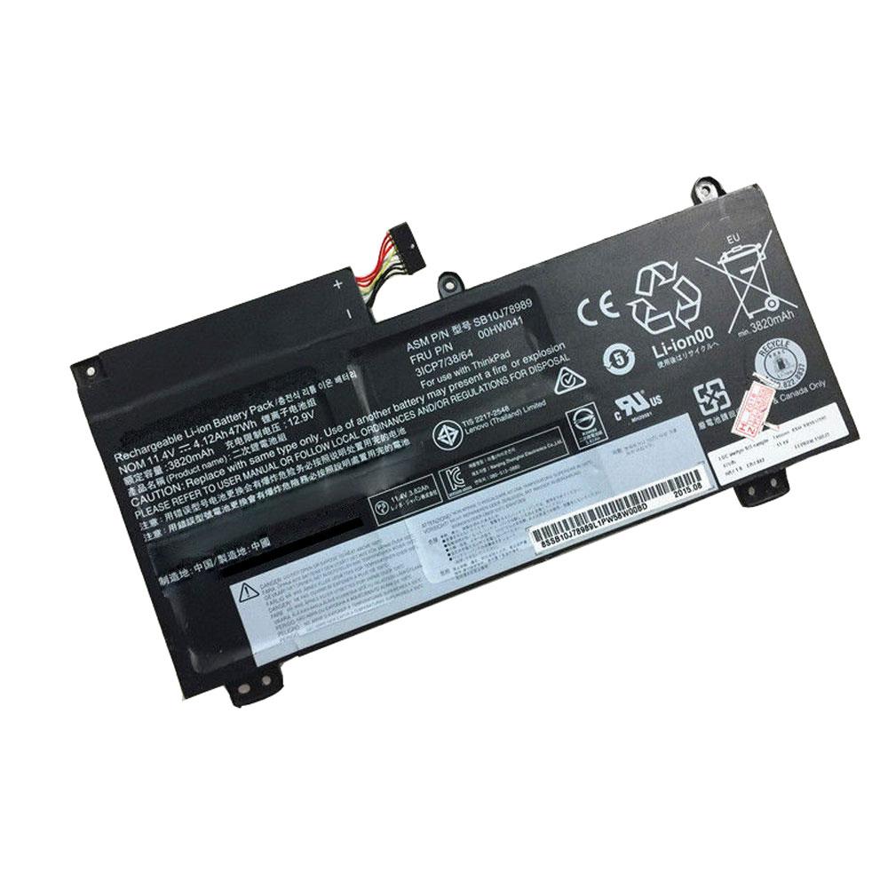 Lenovo 00HW040 batterie