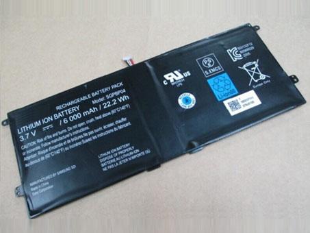 SONY SGPBP04 batterie