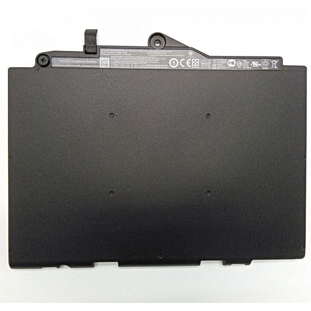 HP SN03XL batterie