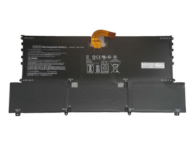 HP SO04XL batterie