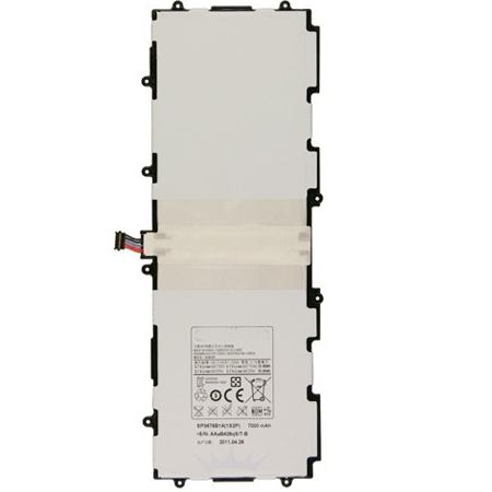 Galaxy SP3676B1A(1S2P) batterie
