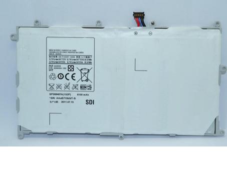 Samsung SP368487A(1S2P) batterie