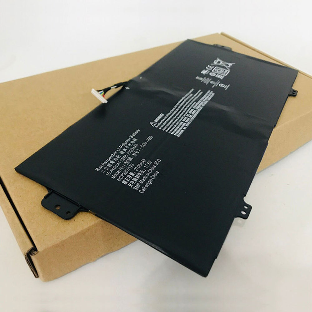 Acer SQU-1605 batterie