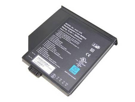 Gateway SQU-415 batterie